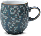 Denby Dinnerware, Azure Patterned Large Mug