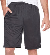 Spalding Yarn Dyed Knit Workout Shorts