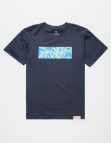 Diamond Supply Co. Savana Boys T-Shirt