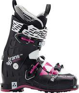 Fischer Transalp TS Vacuum Alpine Touring Boot