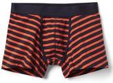 Gap Stripe stretch trunks