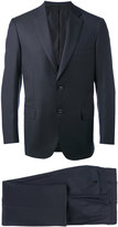 Brioni two-piece suit - men - Cupro/Wool - 48
