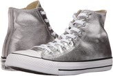 Converse Chuck Taylor® All Star® Metallic Canvas Hi