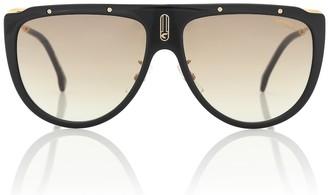 Carrera 1023/S aviator sunglasses