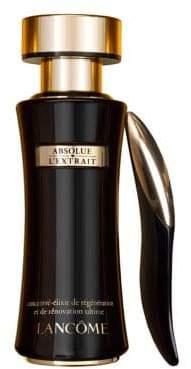 Lancôme Absolue L'Extrait Ultimate Rejuvenating Concentrated Elixir/1 oz.