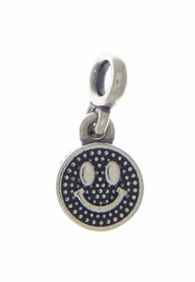 Pandora Women Sterling Silver Not Applicable Charm - 798395NLY