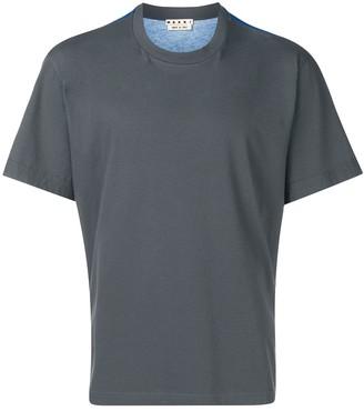 Marni printed back T-shirt