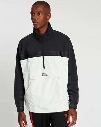 adidas R.Y.V. Track Jacket
