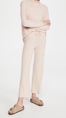 TSE Cashmere Drawstring Pants