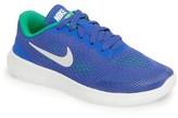Nike Boy's 'Free Rn' Sneaker