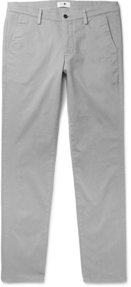 NN07 Joe Slim-Fit Tapered Stretch-Cotton Chinos