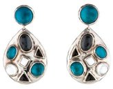 Ippolita Mosaic Teardrop Earrings