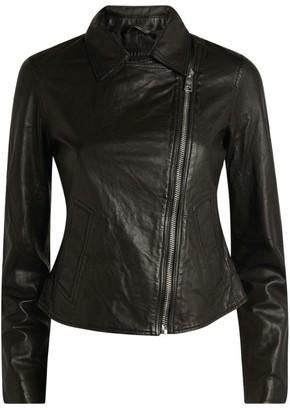 AllSaints Vela Biker Jacket