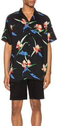 Levi's Premium Cubano Shirt