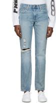 Levi's Levis Blue 511 Jeans