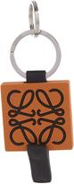 Loewe Logo-embossed key ring
