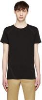Belstaff Black Trevyn Heritage T-Shirt