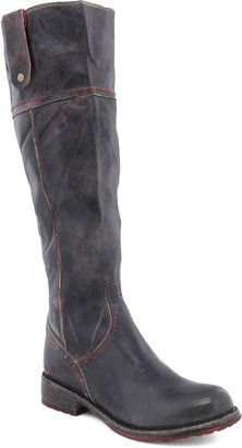 Bed Stu Jacqueline Knee High Boot