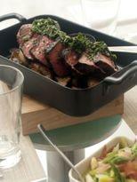 Revol Belle Cuisine Roasting Dish