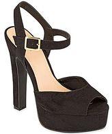 Dakota Olsenboye Platform Sandals
