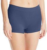 Maidenform Women's Pure Genius Tailored Boyshort Panty