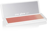 Bliss Light The Glow Powder Blush (Bellini Sunset)
