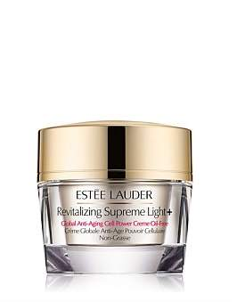 Estee Lauder Revitalizing Supreme Light+ Global Anti-Aging Creme