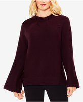 Vince Camuto Raglan-Sleeve Sweater