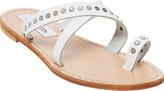 Steve Madden Women's Becky Toe Loop Sandal