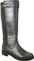 David Tate Women's Avery 18 Wide Calf Boot