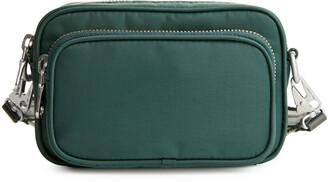 Arket Nylon Mini Camera Bag