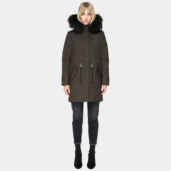 Mackage Rena Down Parka