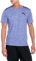 Puma Bonded Tech Short Sleeve Tee