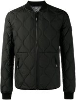 Kenzo quilted puffer jacket - men - Feather Down/Polyester - S