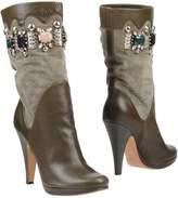 Vicini Boots