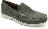Rockport Total Motion Loafers, Dark Spruce
