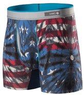 Stance Mens Fourth Brief Boxers Underwear