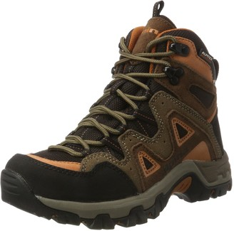 Alpina 680379 Mixed Low Adult Hiking Shoes