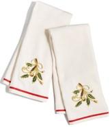 Lenox Holiday Nouveau Kitchen Linens Collection