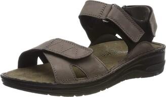 Berkemann Women's Neele Ankle Strap Sandals
