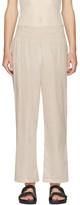 Random Identities Multicolor Lazy Underpant Pyjama Pants
