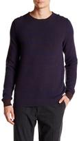 HUGO BOSS Kraig Textured Knit Sweater