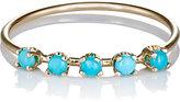Loren Stewart Women's Turquoise Cabochon Ring