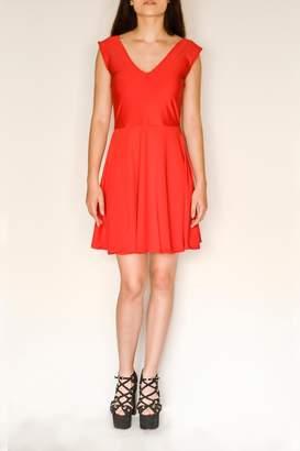 Nuinabelove Low Neckline Dress