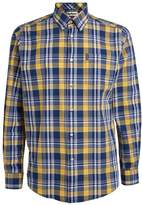 Barbour Cotton Country Check Shirt
