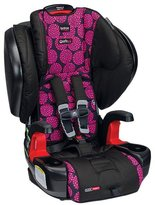Britax Pinnacle Clicktight Combination Harness-2-Booster Car Seat - Circa