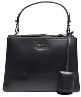 Prada Double Handle Handbags Style