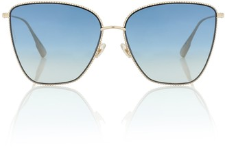Christian Dior DiorSociety1 sunglasses