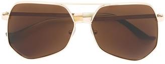 Grey Ant 'Megalast' sunglasses