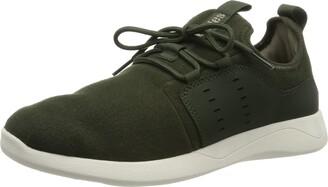 Etnies Men's Vanguard Skate Shoe tan 12 Medium US